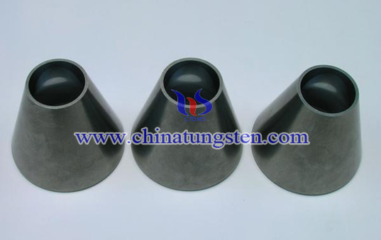 Tungsten Carbide Nozzle Picture
